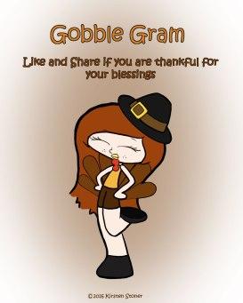 gobblegram