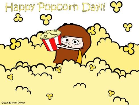 popcornday