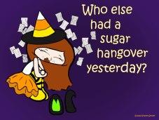 sugarhangover