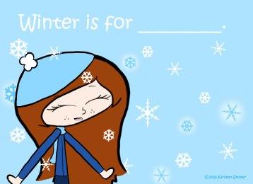 winterisfor